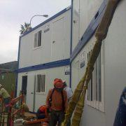 Alquiler de casetas de obra y construcciones modulares