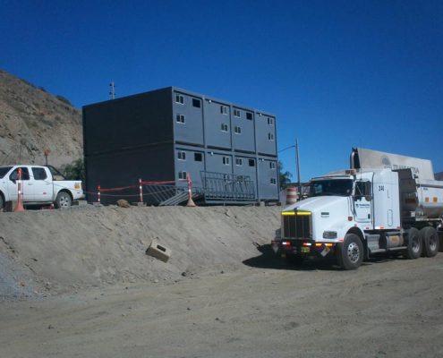 ALQUIMODUL - Campamentos para mineria