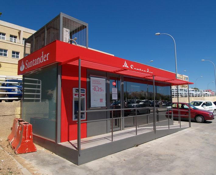 Alquimodul construcciones modulares especiales en venta for Modulos para oficina