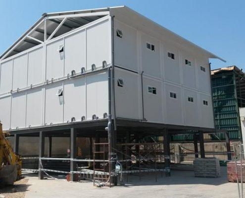 Construccion modular