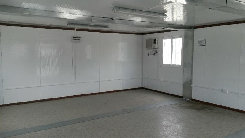 alquimodul comedores modulares prefabricados para