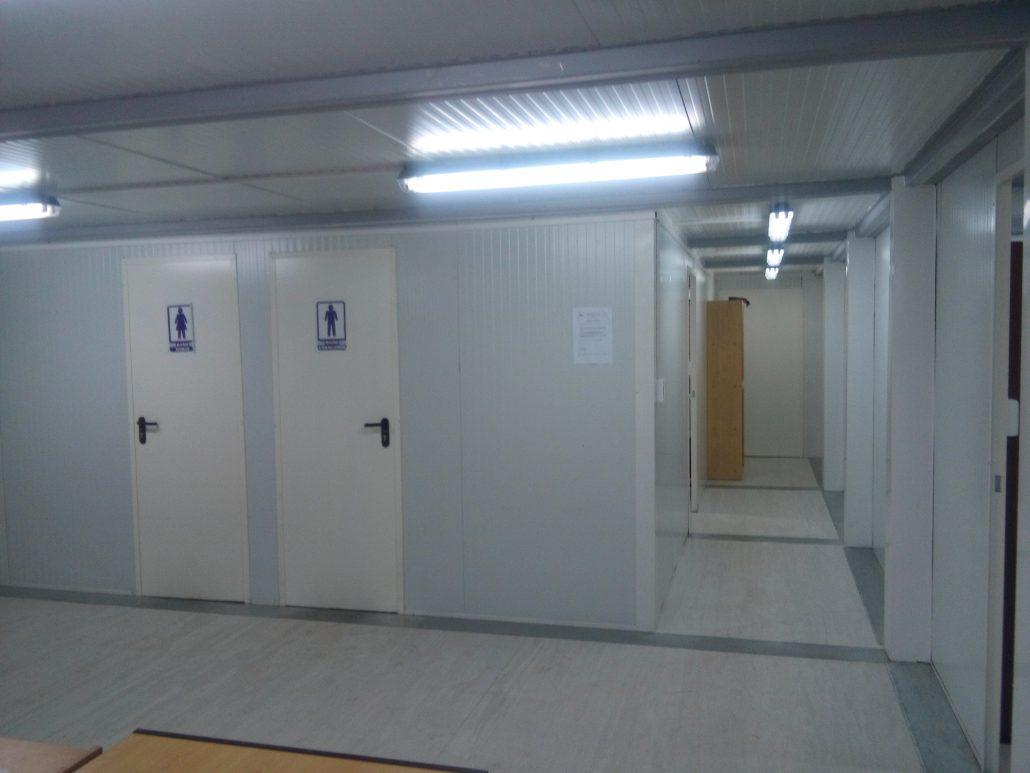 Alquimodul oficinas modulares obra muna for Oficinas modulares