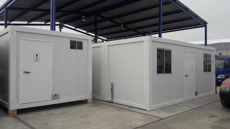 Alquimodul promocion modulo prefabricado a6000 - Precio modulos prefabricados ...