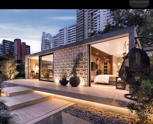 Casas modulares ALQUIMODUL
