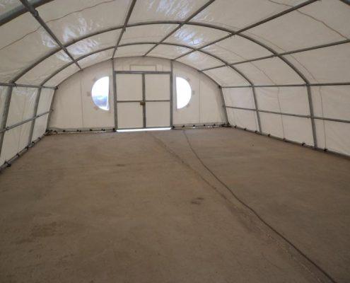 ALQUIMODUL - Carpas campamentos