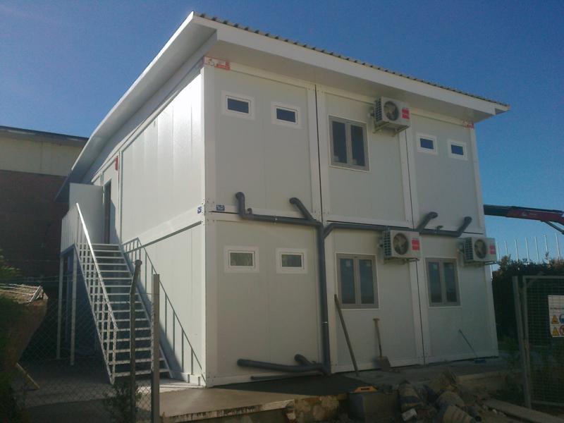 ALQUIMODUL - construccion modular