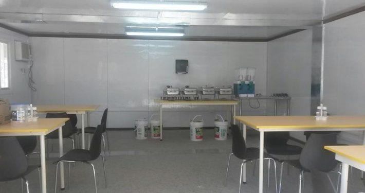 ALQUIMODUL - Alquiler oficinas modulares temporales