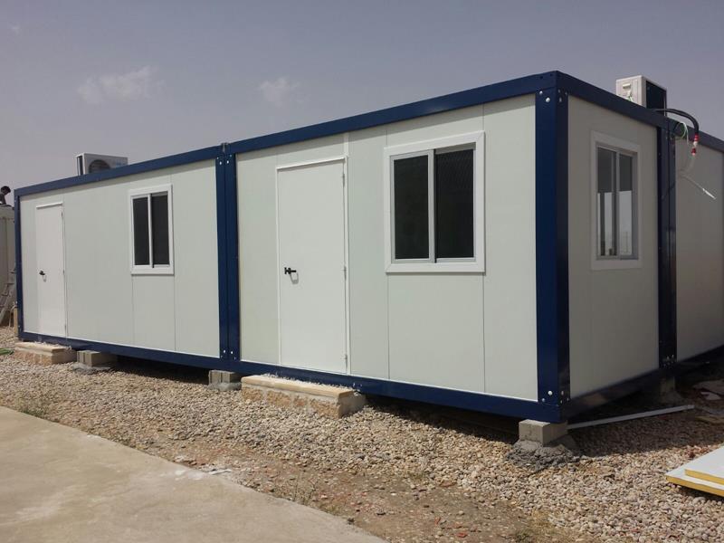Alquimodul oficinas modulares prefabricadas para empresas - Casas prefabricadas por modulos ...