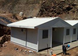 Campamentos modulares Trujillo