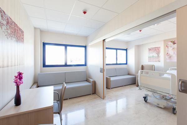 Hospitales Modulares de Emergencia